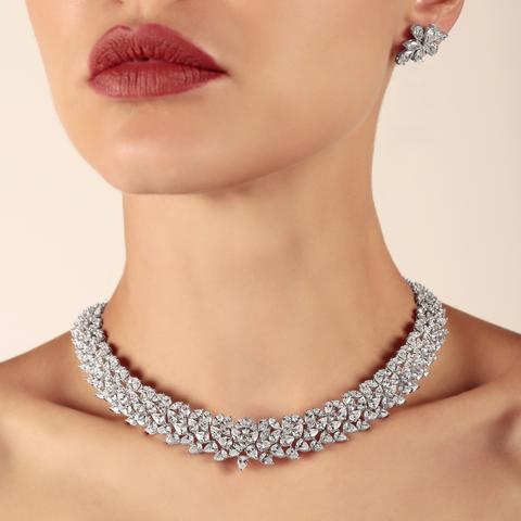 Need To Know About Diamond necklace
