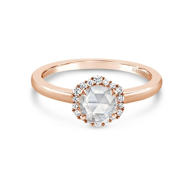 What are Rose Cut Diamonds