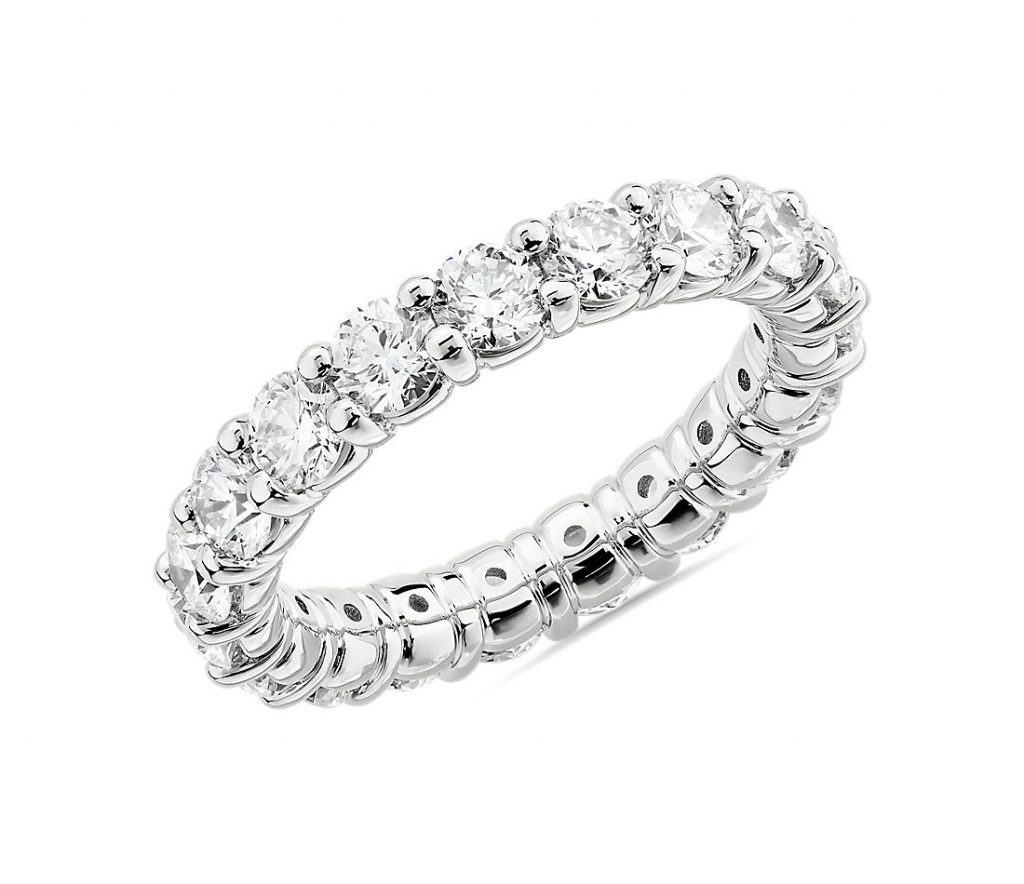 Things You Need To Know About Eternity Rings