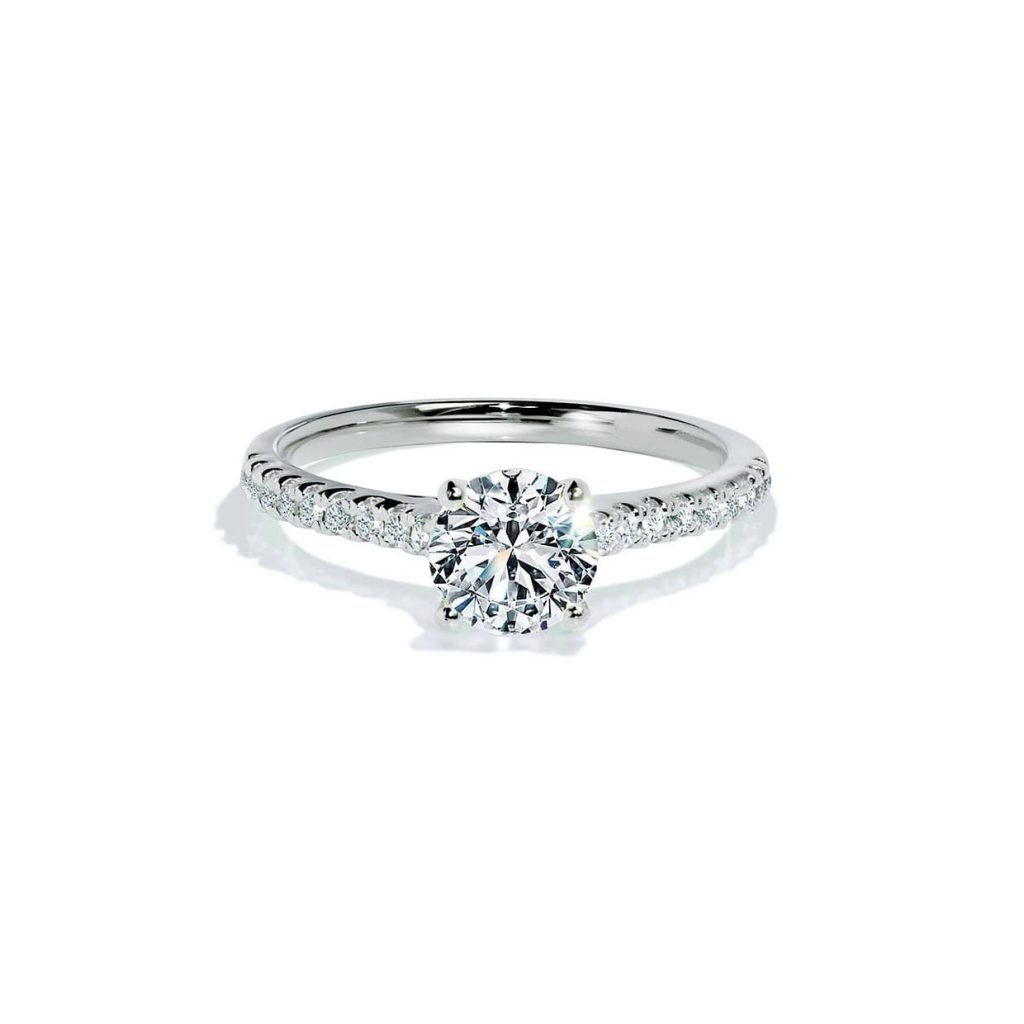 Need to know about Solitaire Diamond Ring